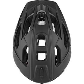 UVEX Quatro Helmet black mat